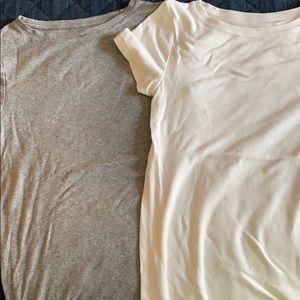 Maternity T-shirt's